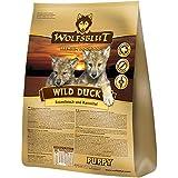 Wolfsblut Wild Duck Puppy, 1-pack (1 x 2 kg)