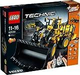 Terrific LEGO Technic Radio Controlled Volvo L350F - 42030 - Cleva Lego Bundle Edition by LEGO