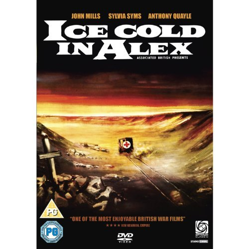 Ice Cold in Alex [UK Import]