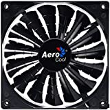 Aerocool Shark Black Edition EN55451 Ventilateur 140 mm