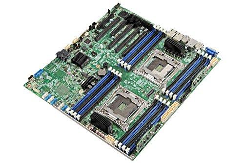 Intel Server Board DBS2600CW2R (Motherboard Intel Board Server)