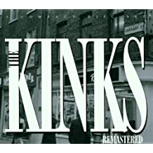 The Kinks Remastered