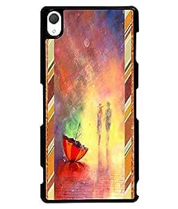 Printvisa 2D Printed Designer back case cover for Apple I Phone 6 Plus - D4351