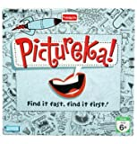 #10: Funskool Pictureka Game