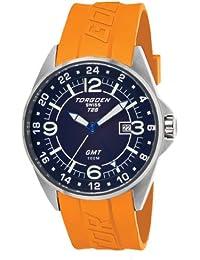 Torgoen T25303 - Reloj para hombres