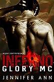 Leather & Lace: Inferno Glory MC (#1)