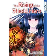 The Rising of the Shield Hero - Band 5
