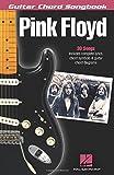 Pink Floyd Guitar Chord Songbook (Guitar Book)