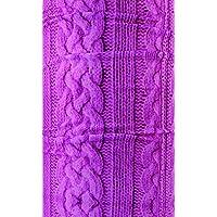 Einheitsgr/ö/ße Violett Herren Buff Original 116055.605.10.00/Tubular aus Microfaser