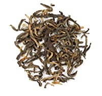 Adagio Teas Yunnan Jig Loose Black Tea, 16 oz.