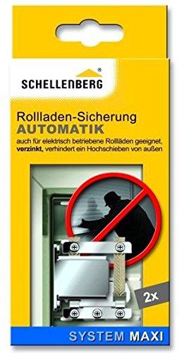 Schellenberg 16002 Rollladensicherung Automatik