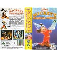 Disney: Mickey's Magical World