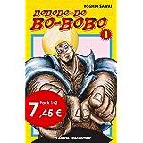 Pack Bo-Bobo - Números 1 Y 2 (BOBOBO-BO)