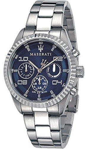 MASERATI COMPETIZIONE Unisex watches R8853100011