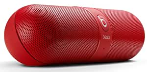 Beats by Dr. Dre Pill 2.0 Bluetooth Wireless Speaker - Red
