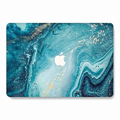 AQYLQ Funda Dura MacBook Air 13 Pulgadas A1369 / A1466