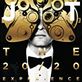 Justin Timberlake: The 20/20 Experience - 2 of 2 (Standard Edition) (Audio CD)