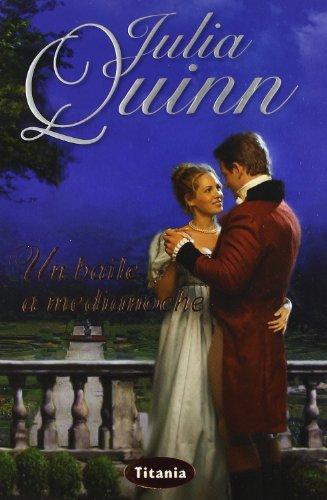 Un Baile A Medianoche Cover Image