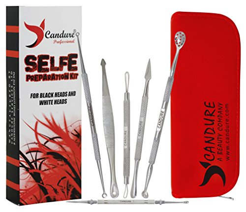 candurer-6-pieces-beauty-set-professional-blackheads-whiteheads-remover-extractor-facial-tool-blemis