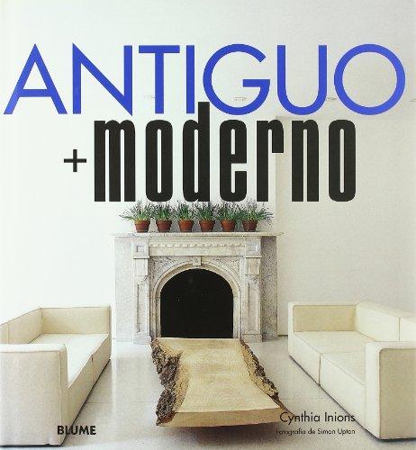 Antiguo + moderno por Cynthia Inions