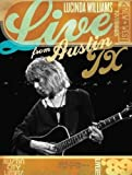 Lucinda Williams - Live from Austria, TX [Alemania] [DVD]
