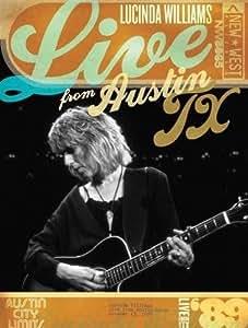 Live From Austin, Texas - Vol II [DVD] [2012]