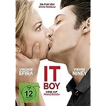 Coverbild: It Boy - Liebe auf französisch