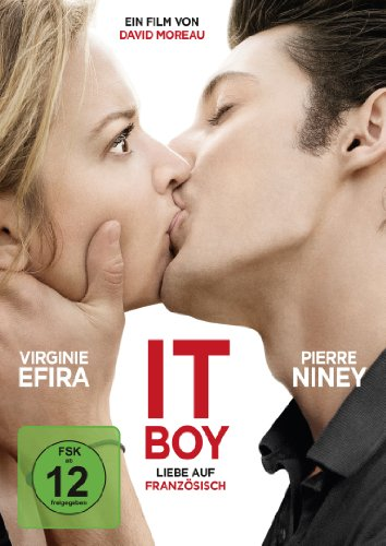 It Boy - Liebe auf französisch