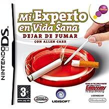 Ubisoft Mi Experto En Vida Sana: Dejar De Fumar Con Allen Carr - Juego (Nintendo DS, Ubisoft, E (para todos))