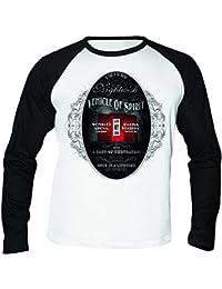 NIGHTWISH - VOS - Baseball - Langarm - Shirt / Longsleeve