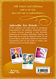Göttinnengeflüster: Mit Orakel und Ritualen zur eigenen Kraft - 52 Karten mit Begleitbuch - Amy Sophia Marashinsky