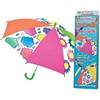 Your own umbrella to Paint Including Colour