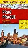 MARCO POLO Cityplan Prag 1:15 000 (MARCO POLO Citypläne) - Unknown