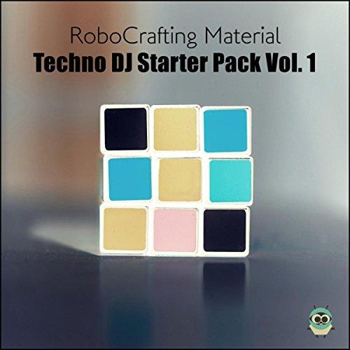 Robo Pad 01 (Sample)