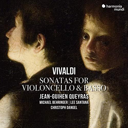 Sonatas for Cello and Continuo