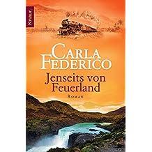 Jenseits von Feuerland : Roman