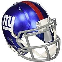 Riddell NFL NEW YORK GIANTS Speed Mini Helmet