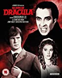Scars Of Dracula (Doubleplay) [Blu-ray]