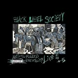 Alcohol Fueled Brewtality...Live [Explicit]