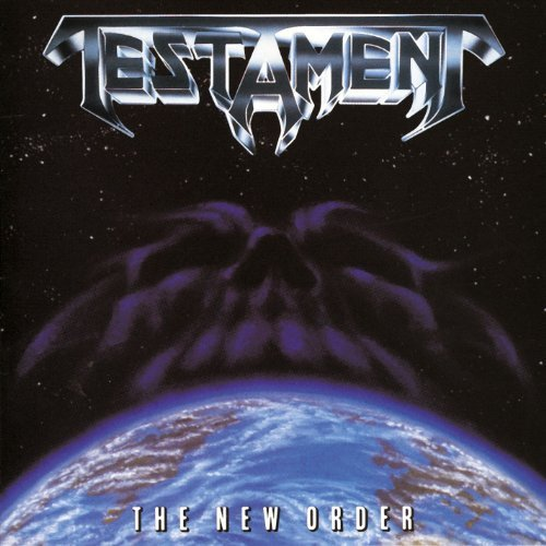 The New Order by TESTAMENT (2013-05-03)