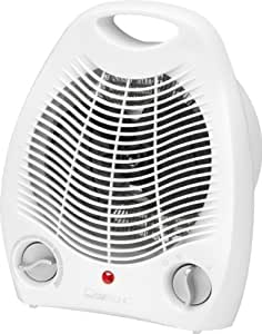 Fan Heater/chauffage soufflant/fiable marque allemande