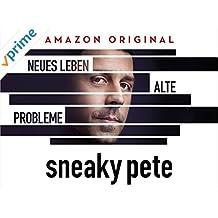 Sneaky Pete - Staffel 1 [dt./OV]