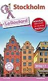 Guide du Routard Stockholm 2016/2017 par Guide du Routard