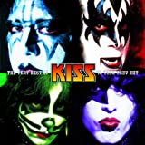 Songtexte von KISS - The Very Best of KISS