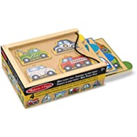 Melissa & Doug - 14790 - Ensemble de Mini-Puzzle