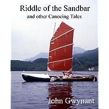 Riddle of the Sandbar (English Edition)