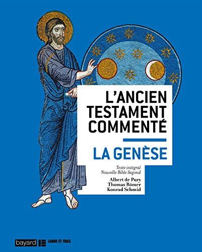La Genèse commentée (Domaine biblique) por Thomas Romer