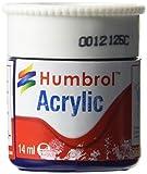 Humbrol - HUM 31246 - Accessori - Campione - AB 0246 - Grigio Violet Mat