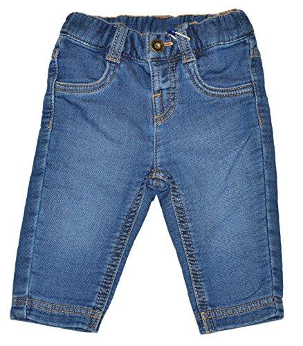 TOM TAILOR Kids Baby - Jungen Hose soft and comfy sweat denim/602 Gr. 62