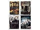 The Unit - Commando d'élite : L'intégrale des saison 1 + 2 + 3 + 4 [Coffrets 19 DVD]